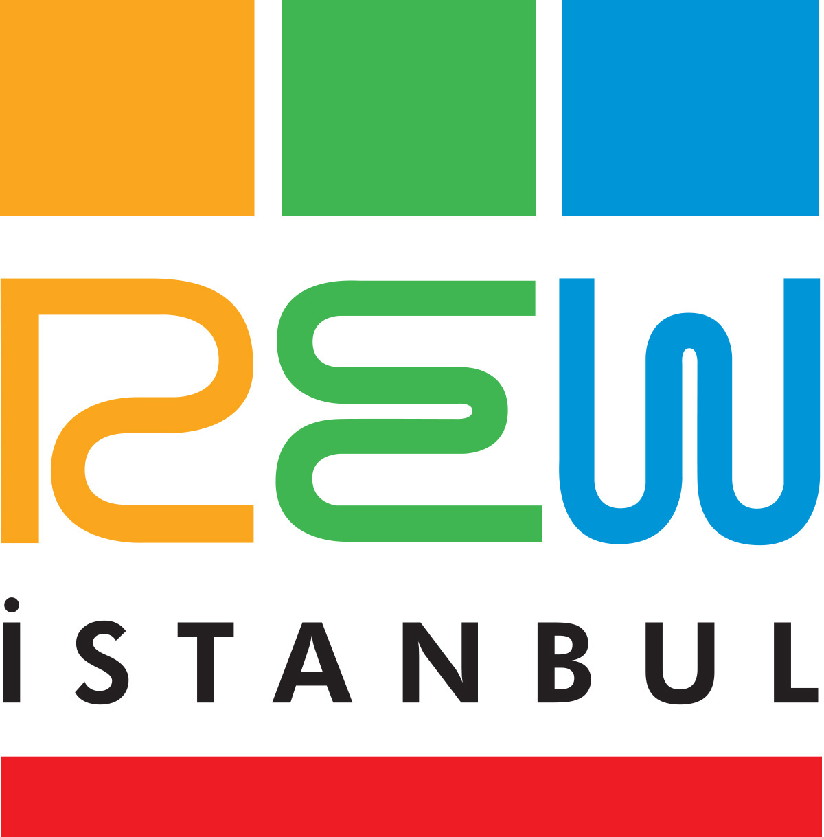 İstanbul Rew Fuarı 28-30 Nisan 2016