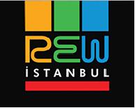 Rew İstanbul 14.Uluslararası Geri Dönüşüm, Çevre Teknolojileri ve Atık Yönetimi Fuarı
